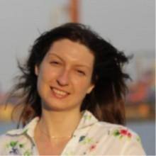 Наталья Игронова