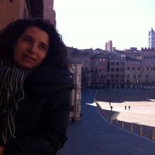 Sabrina Materazzi
