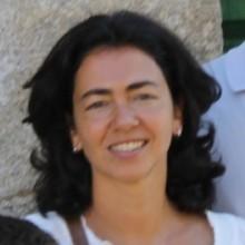 Maria Joao Gomes