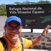 Miguel Alfaro López