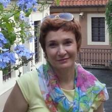 Ольга Досоудилова