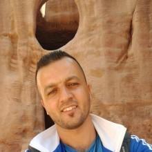 Ibrahim Alfarajat
