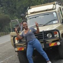 Doreen Nyaboke