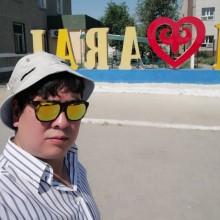 Chingiz Shulanbayev