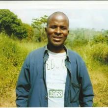 Raphael KAING-GUI