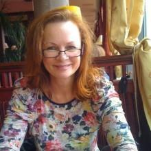 Инна Каштанова