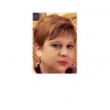 Alena Zhukova