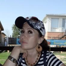 Екатерина Хабарова