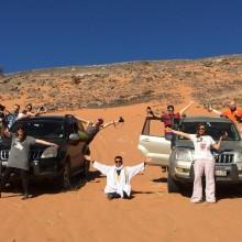 Sahara Adventure Tours