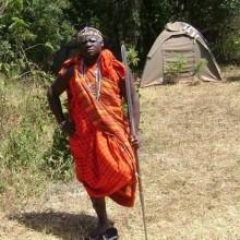 Evans Ouma Odhiambo