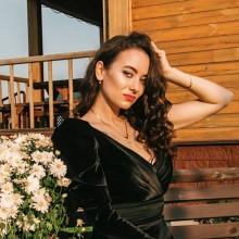 Aksana  Kanoplich