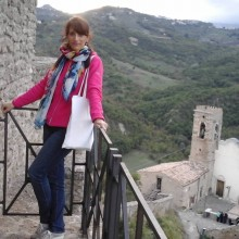 Teresa Trancoso