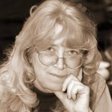 Lyudmila Tomashevskaya