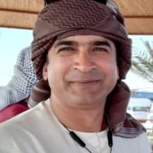 Ayaz Ahmed