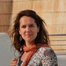 Eline van den Heuvel