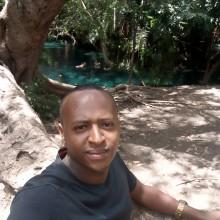 Fadhili Frank (Marangu Tresk & Safaris)