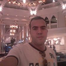 Sharaf Soliman