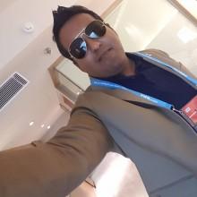Manish Khanagwal