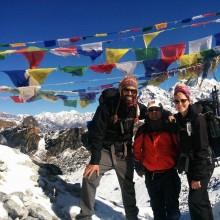 Mega Mount Trekking & Expedition Pvt.Ltd. LTD.