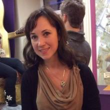 Ksenia Belous