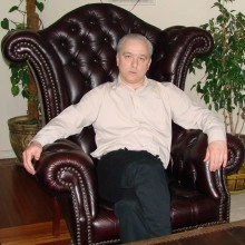Заур Маргиев