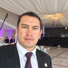 Diego Oliart