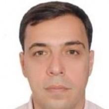 M Reza Amiryan