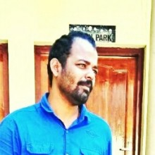 Suraj Renjan