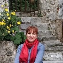 Oksana Vorobiova
