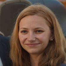 Olga Vanyashova