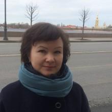 Anastasiya Zhukovskaya