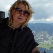 Жанна Лапина-Набергой
