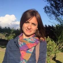 Rosanna Palmieri