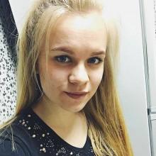 Yauheniya Kasperskaya
