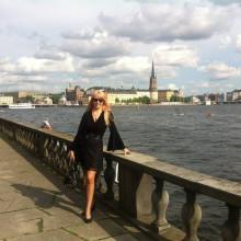 Olga Kroupnova