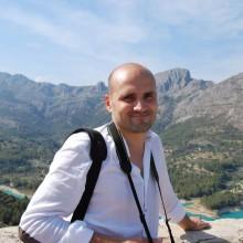 Сергей Чубаров