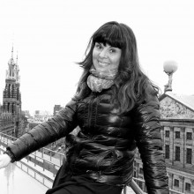 Tatiana Maslova
