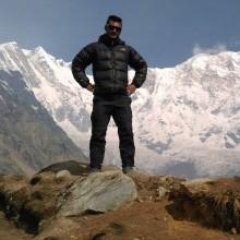 Sovendra Thapa (Soven)
