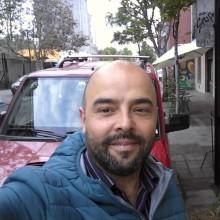 Cristián Rodriguez
