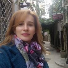 Sabina Aziz