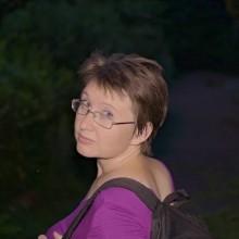 Анна Смелова