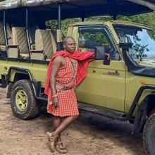 Labui Masai