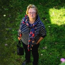 Наталья Федорко