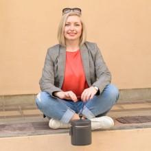 Natalia GuideInQatar