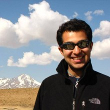 Majid Tasolorafa