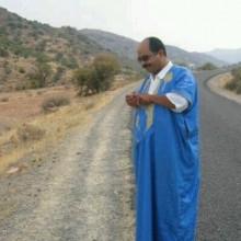 Ahmed OuledEddarzi