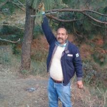 Mohinder singh Rana