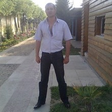 Геннадий Баку