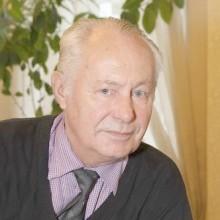 Вячеслав Димов