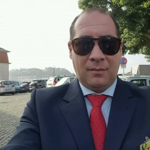 Rogério Cavalinhos